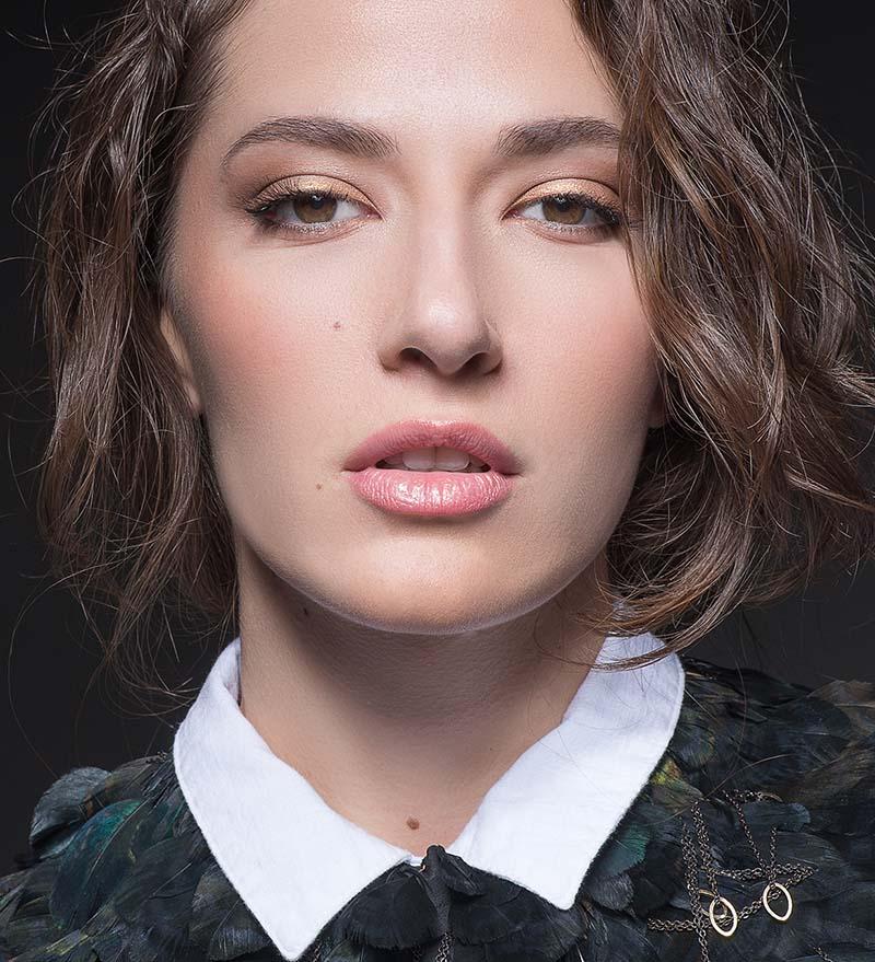 Corinne Jones Hair & Makeup Design